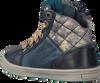 Blauwe BUNNIES JR Sneakers VEERLE VROEG  - small