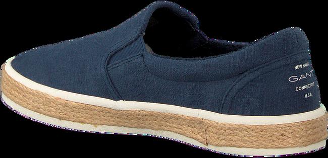 Blauwe GANT Slip-on Sneakers FRESNO  - large