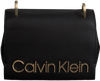 CALVIN KLEIN SCHOUDERTAS CK CANDY SMALL CROSSBODY - small