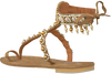 Beige HOT LAVA Sandalen SOL - small