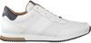 Witte VERTON Sneakers 9928  - small