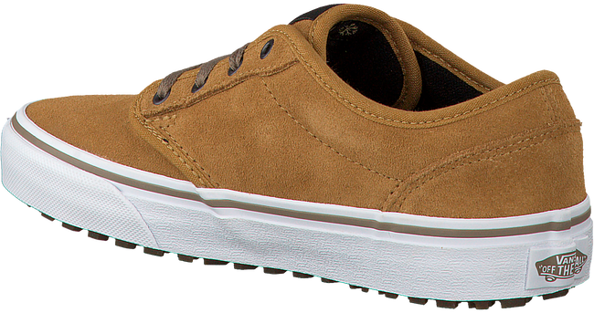 Bruine VANS Sneakers YT ATWOOD  - large