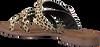 Beige LAZAMANI Slippers 75.608  - small