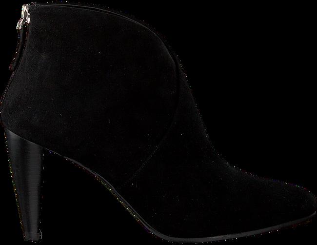 Zwarte LOLA CRUZ Enkellaarsjes 176T30BK-I18 - large