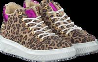 Beige BULLBOXER Sneakers ALG500  - medium