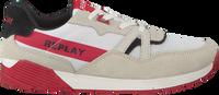 Witte REPLAY Sneakers MIAMI  - medium