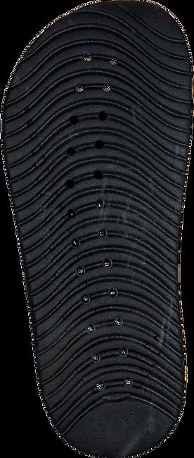 Zwarte NIKE Slippers KAWA SHOWER (GS/PS)  - large
