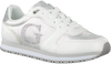 Witte GUESS Sneakers FLJHN1 FAB122 - small