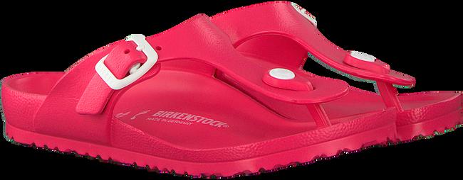 Roze BIRKENSTOCK Slippers GIZEH KIDS EVA - large
