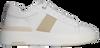 Witte VIA VAI Lage sneakers JESSY STRIPE  - small