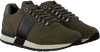 Groene BJORN BORG Sneakers R610 LOW  - small