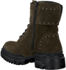 Groene DEABUSED Veterboots DEA-42  - small