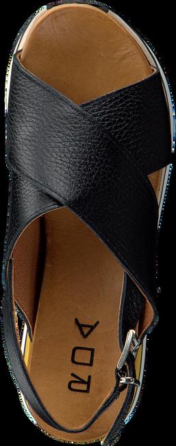 Zwarte ROBERTO D'ANGELO Sandalen CORDO  - large