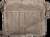 Taupe FRED DE LA BRETONIERE Schoudertas 262010013 - small