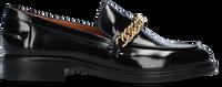 Zwarte BILLI BI Loafers 1490  - medium