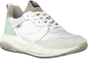 Witte MARUTI Lage sneakers FARO  - small