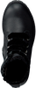 Zwarte CLIC! Veterboots 9271 - small