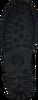 Zwarte PANAMA JACK Enkelboots FAUST IGLOO C18 - small