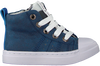 Blauwe SHOESME Lage sneakers SH20S009  - small