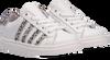 Witte TON & TON Lage sneakers E1325-212  - small