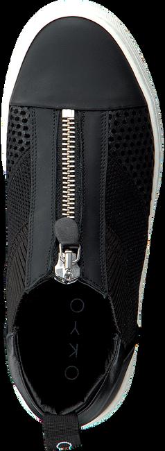Zwarte OKYO Sneakers 8850K  - large