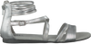 Zilveren BULLBOXER Sandalen AED034  - small