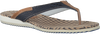 FLORIS VAN BOMMEL SLIPPERS 20022 - small