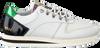 Witte NUBIKK Sneakers EVI JAW  - small