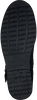 Zwarte LELLI KELLY Enkellaarsjes LK7694  - small