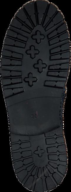 Grijze HIP Veterboots H1686  - large