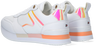 Roze TOMMY HILFIGER Lage sneakers FEMININ ACTIVE CITY  - small