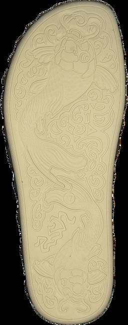 Gouden ASH Slippers SPLASH - large