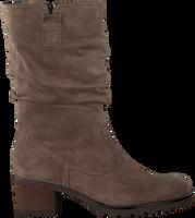 Taupe GABOR Lange laarzen 802.2 - medium