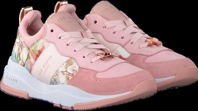 Roze TED BAKER Sneakers WAVERDI  - large