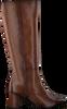 Cognac GABOR Lange laarzen 809  - small