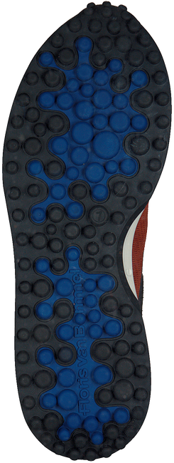 Multi FLORIS VAN BOMMEL Lage sneakers 16339  - large