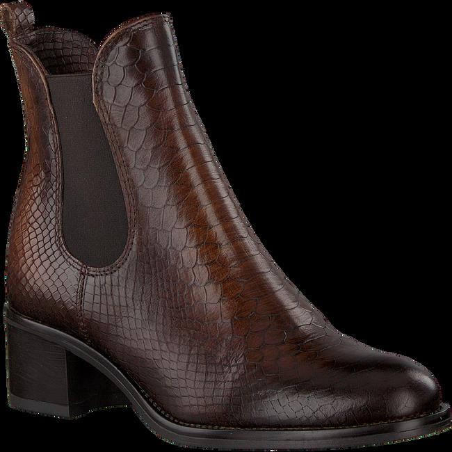 Bruine NOTRE-V Chelsea boots 46503FY  - large