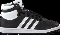 Zwarte ADIDAS Hoge sneaker TOP TEN J  - medium