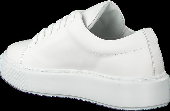 Witte COPENHAGEN FOOTWEAR Lage sneakers CPH 407  - large