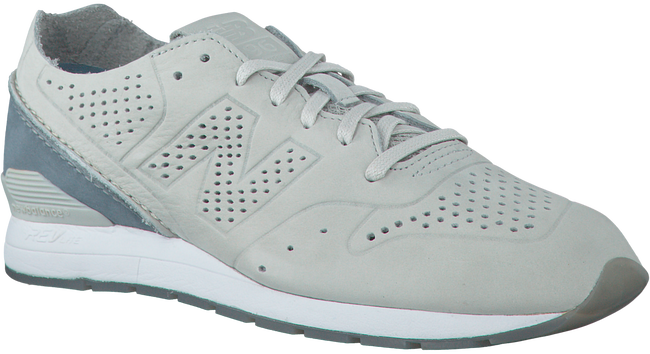 Beige NEW BALANCE Sneakers MRL996  - large