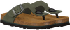 Groene OMODA Slippers 0027  - small