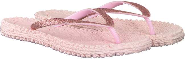 Roze ILSE JACOBSEN Slippers CHEERFUL01 - large