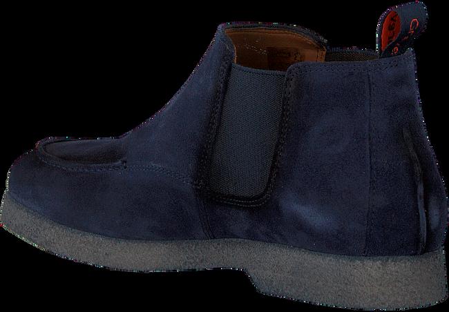 Blauwe GREVE Chelsea boots TUFO  - large