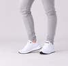 Witte GUESS Lage sneakers MOXEA  - small