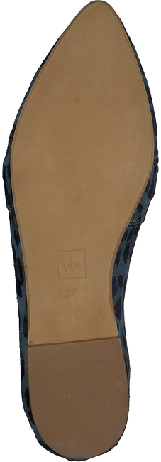 Blauwe VIA VAI Loafers 5011059 - large