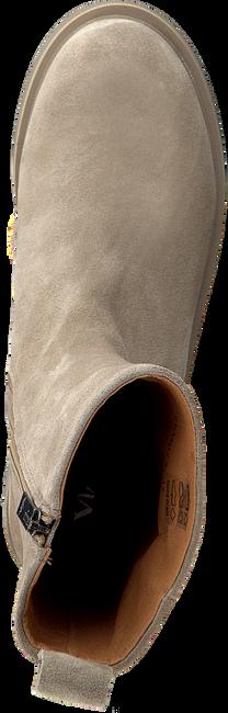 Beige VIA VAI Chelsea boots ALEXIS ZIVA - large