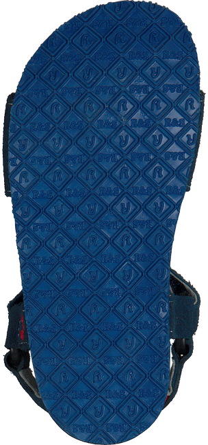 Blauwe REPLAY Sandalen HARRICANE - large
