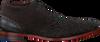 Grijze FLORIS VAN BOMMEL Nette schoenen 20109  - small
