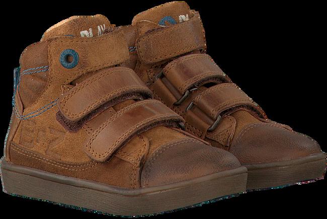 Cognac BRAQEEZ Sneakers 417531  - large