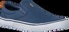 Blauwe POLO RALPH LAUREN Slip-on sneakers THOMPSON  - small